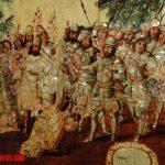 ¿Cuáles fueron los animales que trajeron los españoles a América?